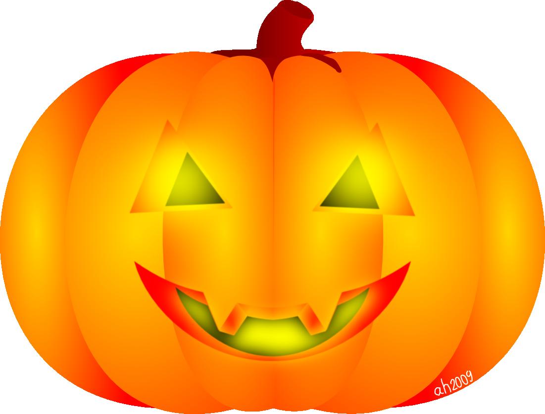 Cliparts gratuits pour halloween t l charger - Citrouille halloween dessin couleur ...